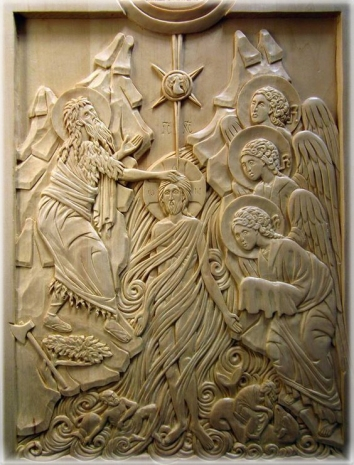 Baptism-of-the-Lord-woodcarving